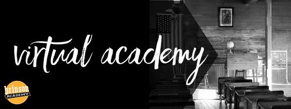 Copy of dallas academy